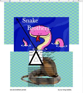 snakebrothersblainewyattcarteaux